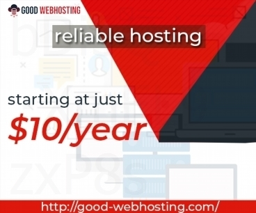 best hosting websites